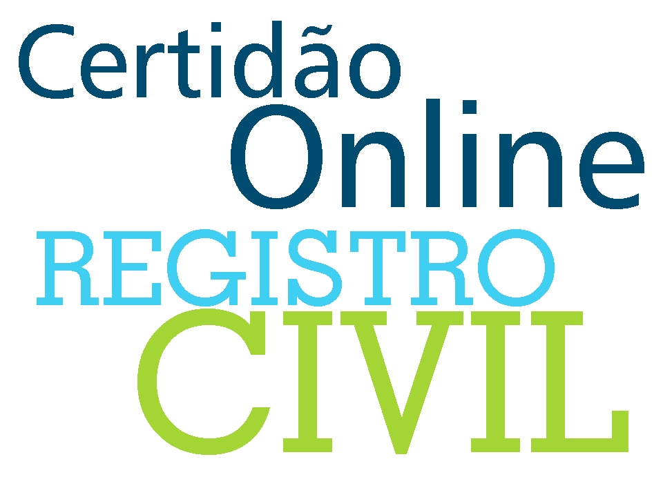 Certidão Online Registro Civil